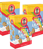 Goodie Girl Magical Gluten-Free Animal Crackers