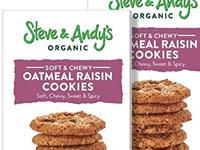 Steve & Andy's Organic