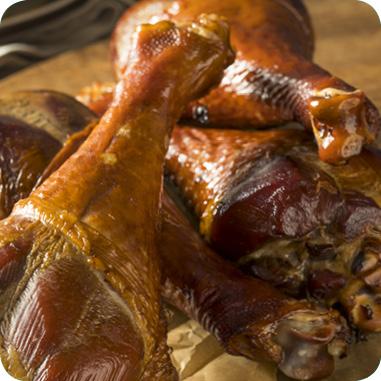 turkeylegs